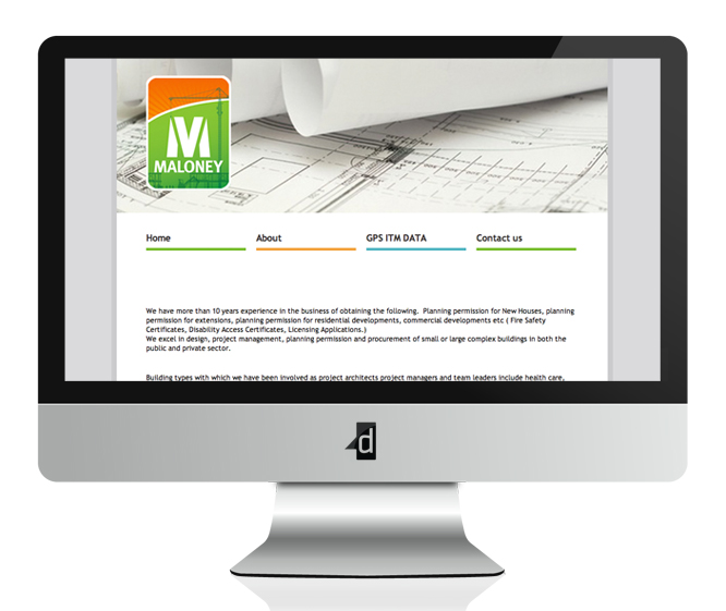 Maloney Consulting Engineers & Quantity Surveyors