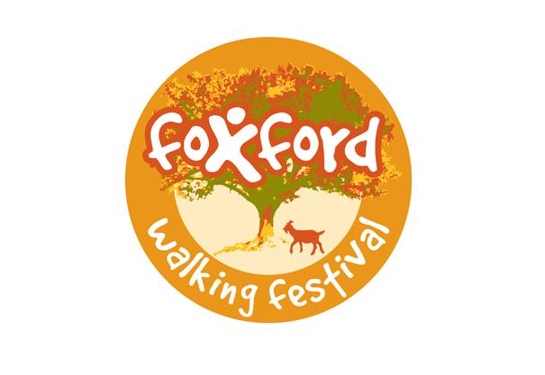 Foxford Ramblers Walking Club, Branding/Logo Design, Foxford, Co. Mayo, Ireland